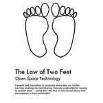 law of two feet